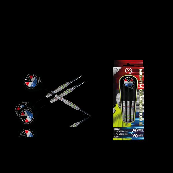 dartpijlen-set