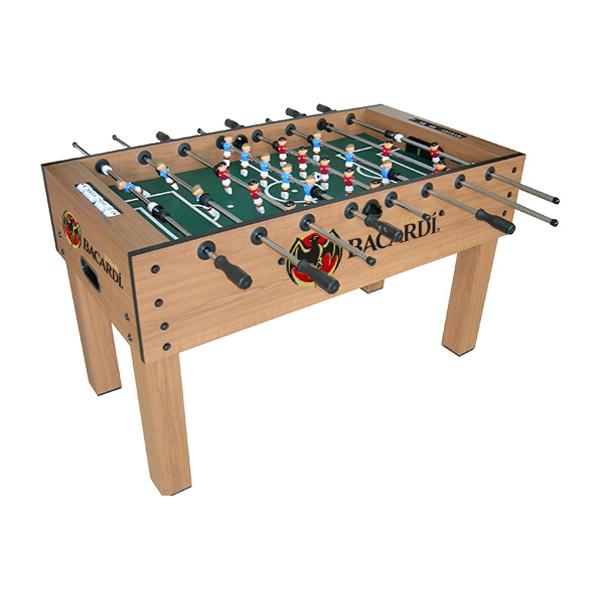 houten voetbaltafel