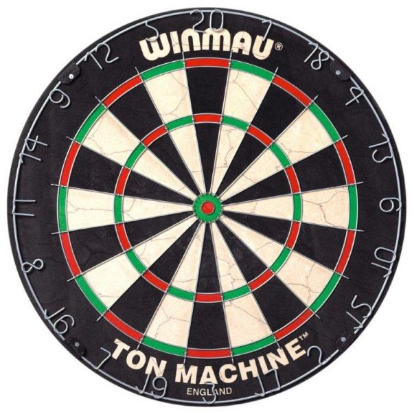 ton machine dartbord