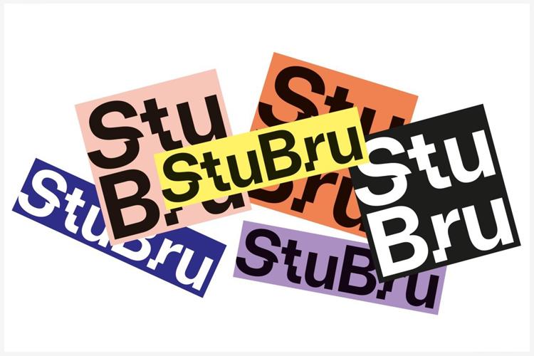 Gemaco doet merchandising StuBru nieuwe stijl