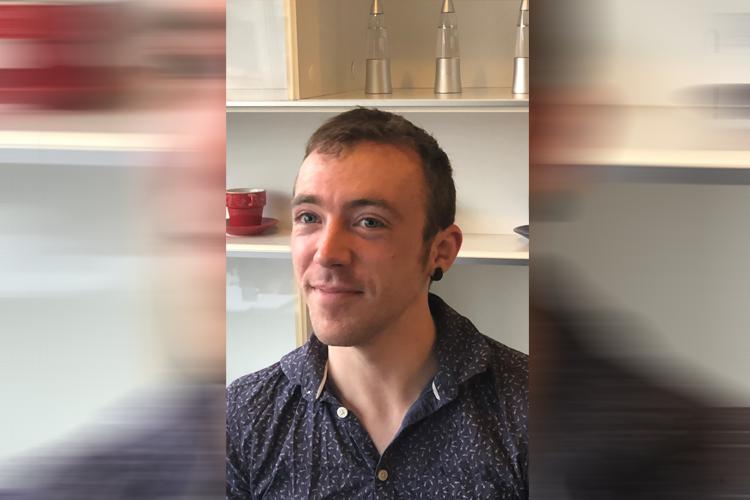 Jonathan Huygens versterkt team Pasco Gifts