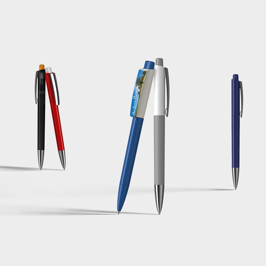 Klio-Eterna Zeno Pen