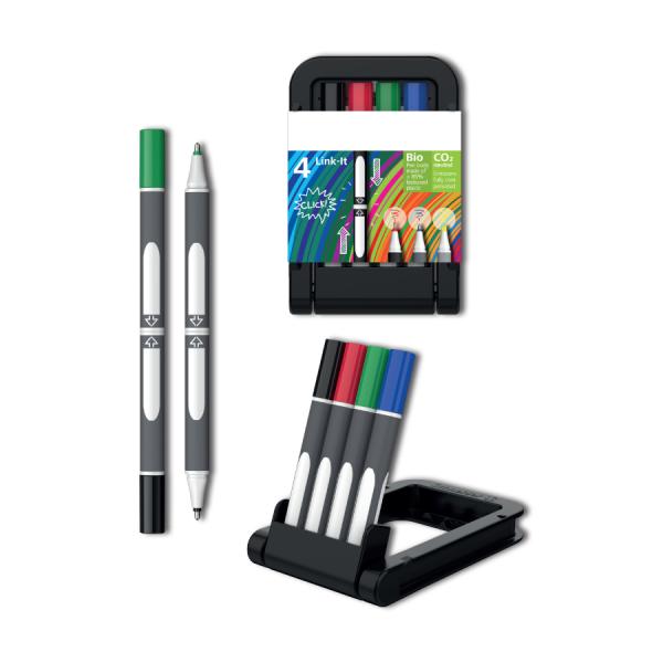 Link-It klik pennen