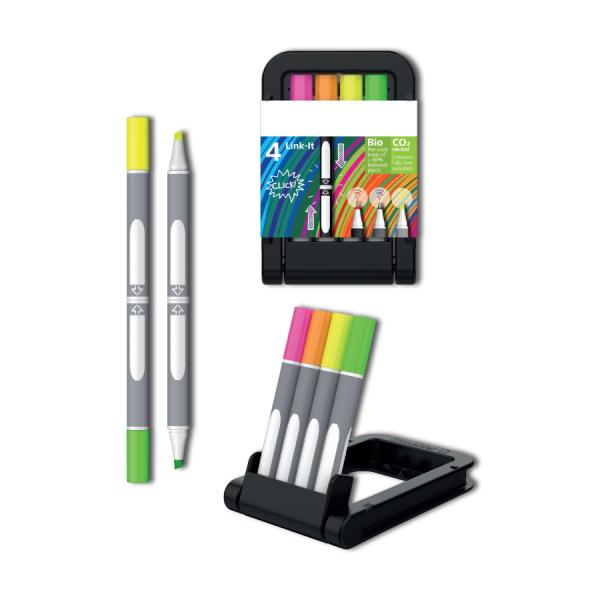 Link-It pennen