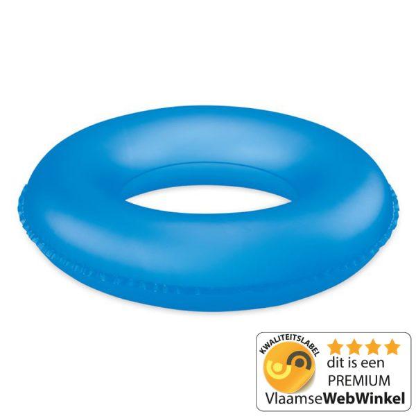 Opblaasbare zwemband