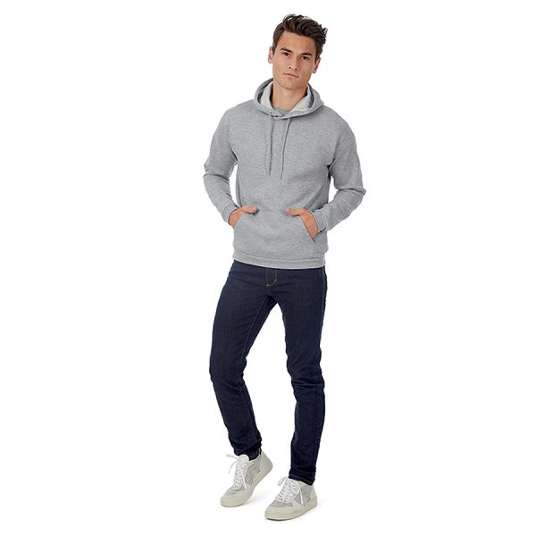 Promotional Hooded Sweater B&C