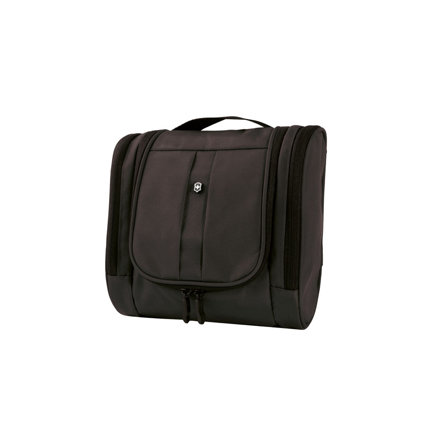 Travel Accessories 4.0, Hanging Toiletry Kit, Black