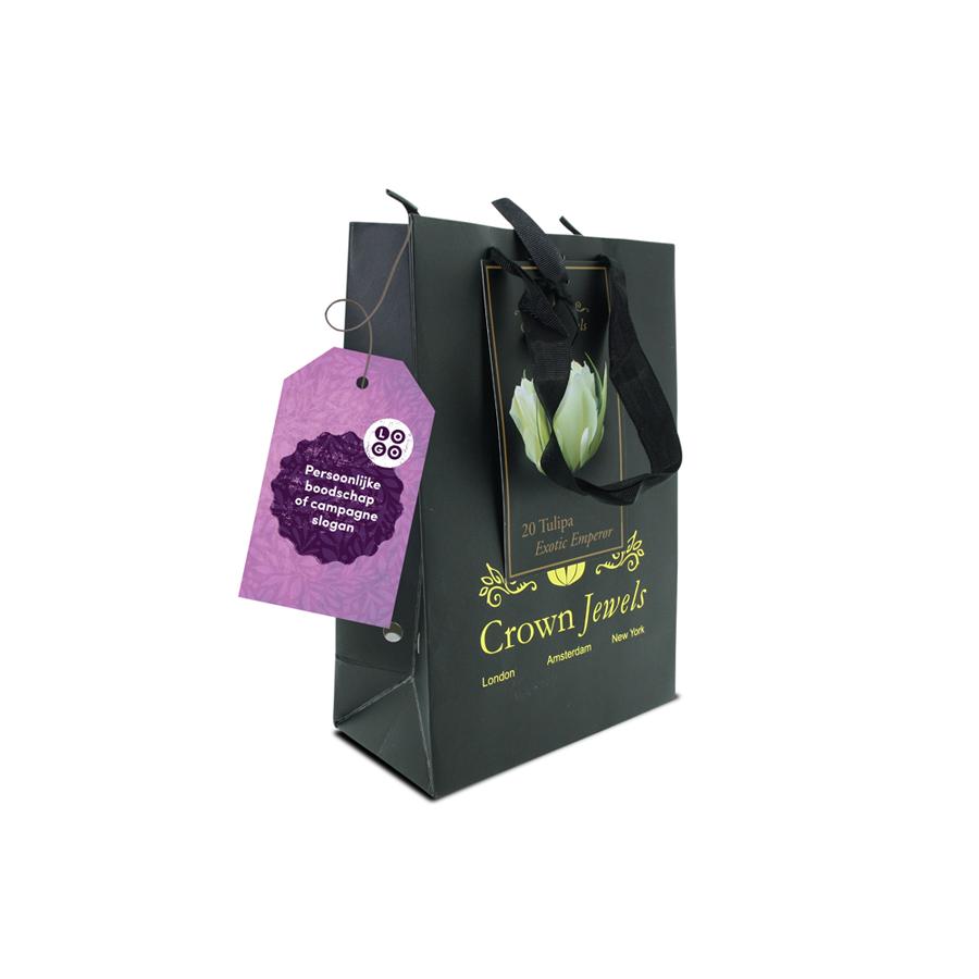 Tulpen Jewel Bag