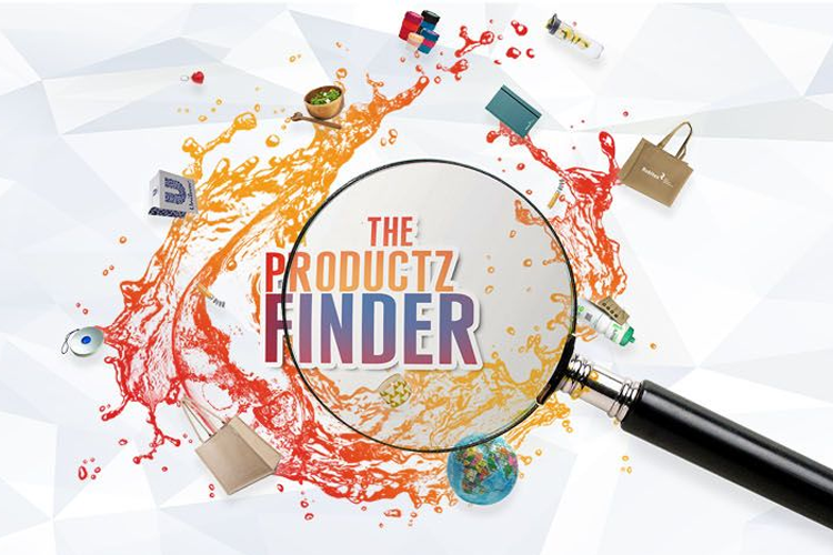 ProductZ-Finder