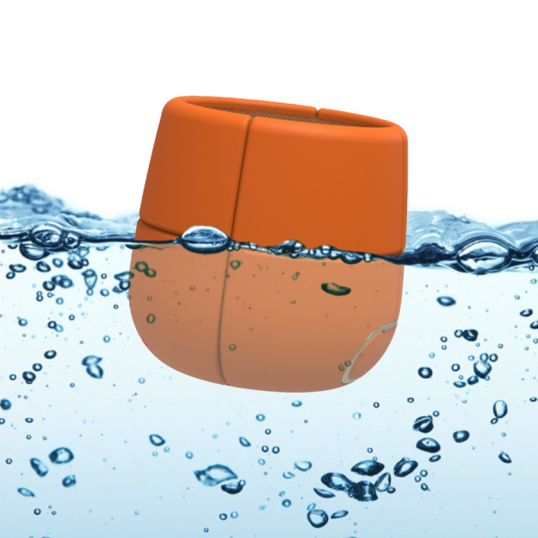 Waterresistant Lexon bluetooth speaker