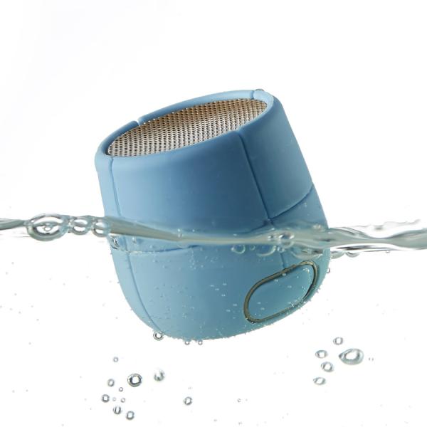 Waterresistant Lexon bluetooth speaker Mino Outdoor