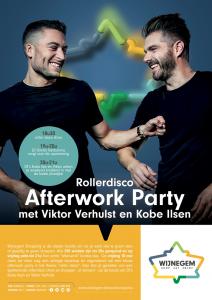 Wijgenem Shopping Afterwork Parties