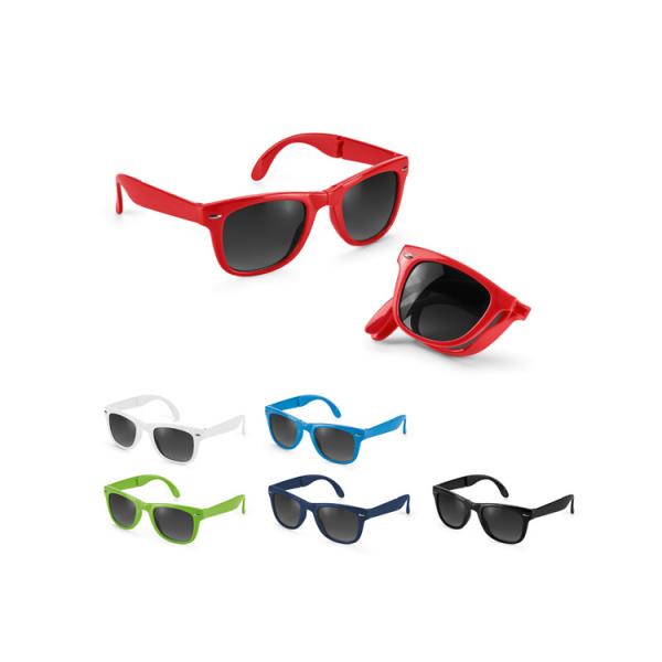 Zonnebrillen in eigen kleur en met bedrukking 3