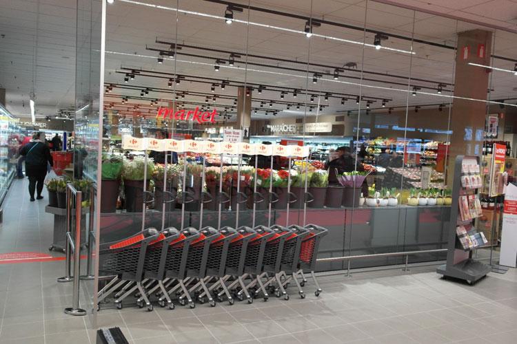 Baby boomers blijven retail trouwer