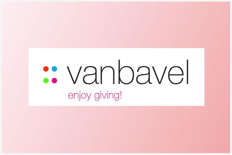 Ecovadis-goud voor Van Bavel Enjoy Giving