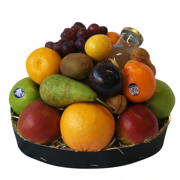 Fruitmand geschenk