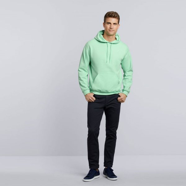 Hooded sweater bedrukken 2