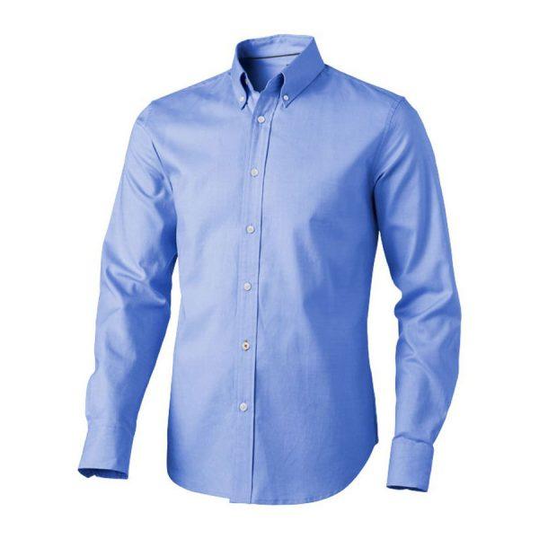 Overhemd met uw eigen bedrukking