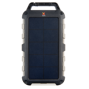 FS305 Xtorm Solar Charger 10 000 Robust