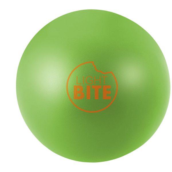Anti-stress bal met bedrukking
