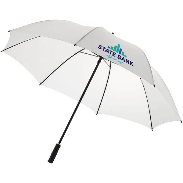 Barry 23inch automatische paraplu met bedrukking