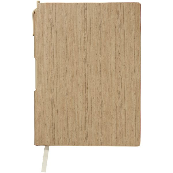 Bedrukt Bardi A5 notitieboek