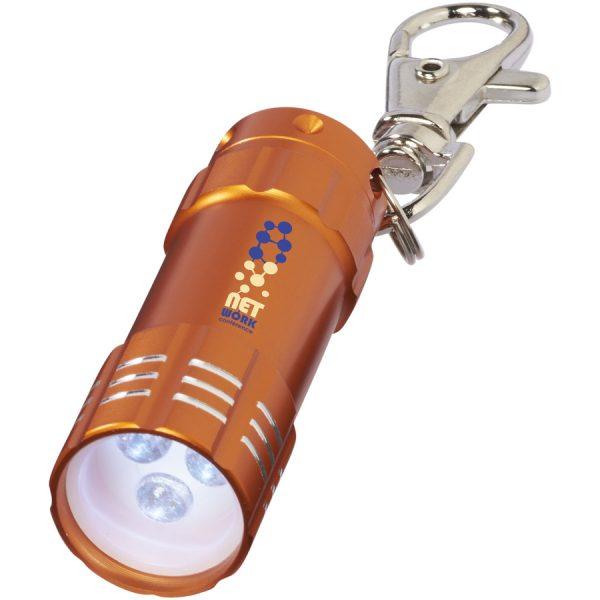 Bedrukte Astro sleutelhangerlampje