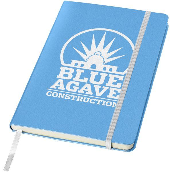 Bedrukte Classic A5 notitieboek