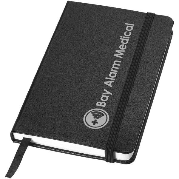 Bedrukte Classic A6 notitieboek