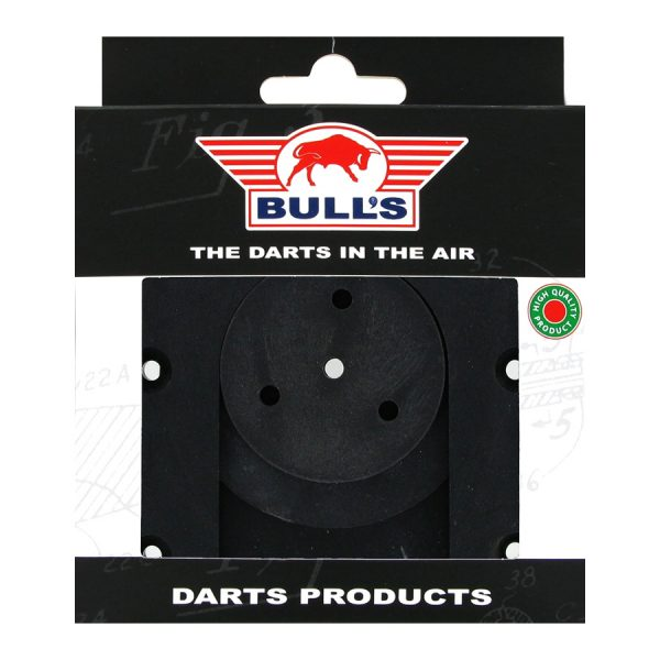 Bull's Rotate Fixing Bracket Dartboard ophangset 2