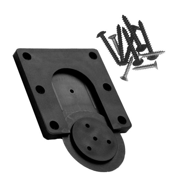 Bull's Rotate Fixing Bracket Dartboard ophangset