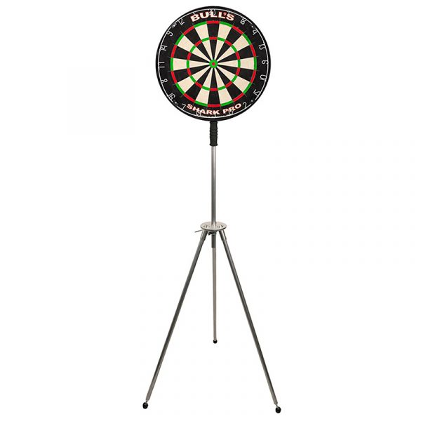 Bull's Travel Support Portable Dartstand 2