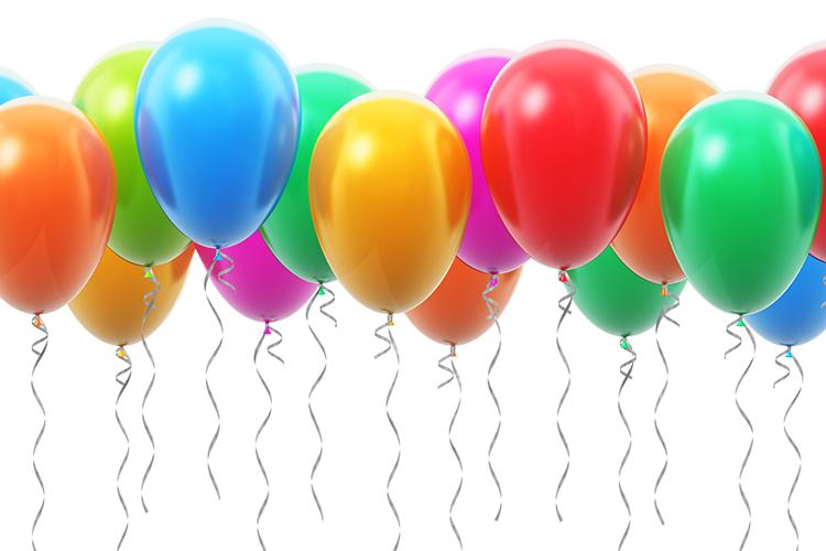 Promotionele ballonnen