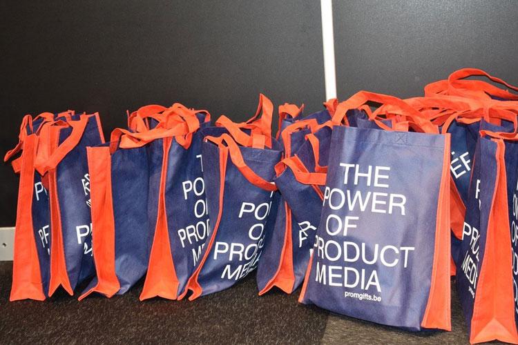 Markt product media in UK en Ierland groeit