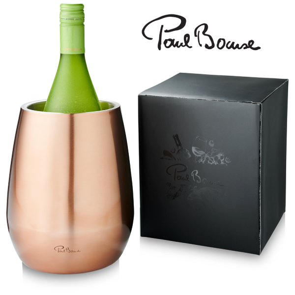 Coulan dubbelwandige wijnkoeler
