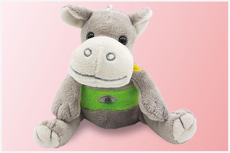 Hippo & Friends start webshop met merchandising-artikelen