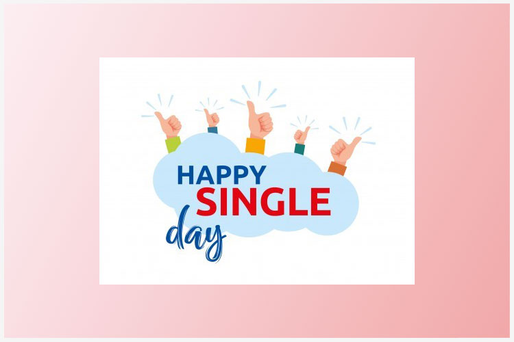 Carrefour viert 'Happy Single Day'