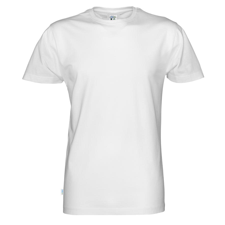 Cottover T-shirt 100% Fairtrade katoen