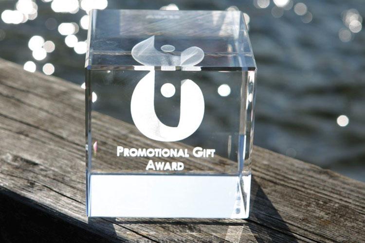Promotional Gift Award inschrijven kan nog net