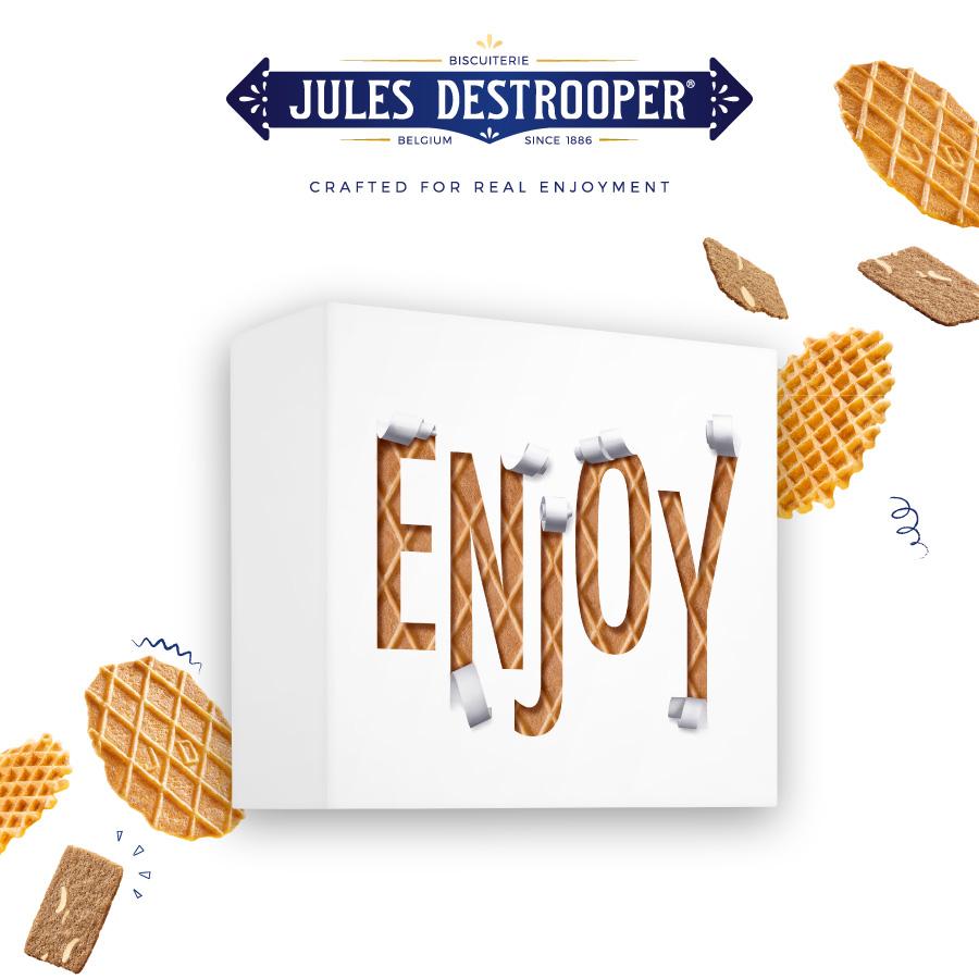 JDS Enjoybox
