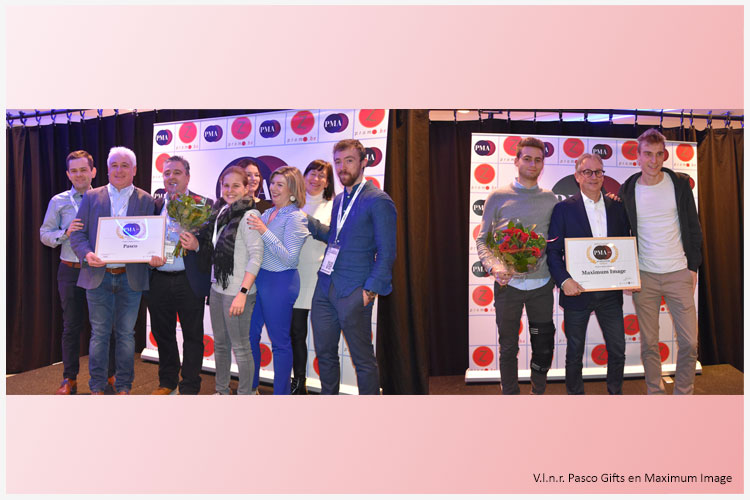 PMA-Awards 2019 Pasco Gifts en Maximum Image