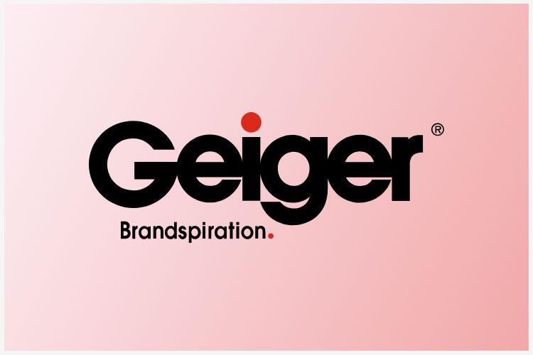 Geiger blijft overnemen
