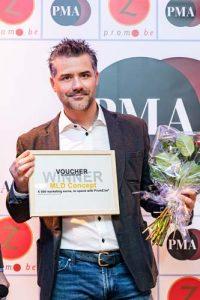 PMA awards MLD Concept