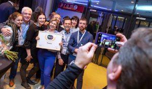 PMA awards Pasco