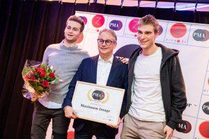 PMA awards uitreiking Maximum Image 2