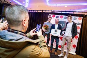PMA awards uitreiking Maximum Image