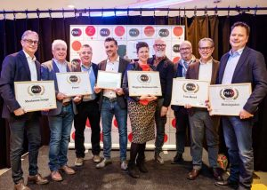 PMA awards uitreiking alle winnaars