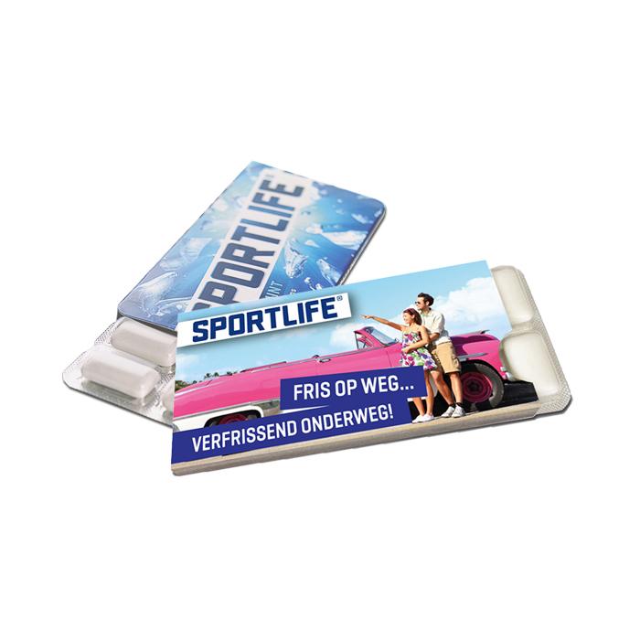 Sportlife kauwgom classic