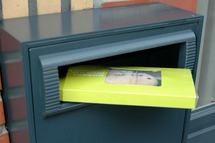 Retail dominant in direct mail