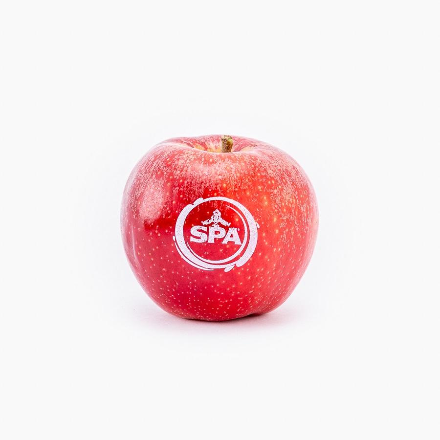 Bedrukt fruit